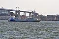 Stralsund von Altefähr aus (2012-09-02), by Klugschnacker in Wikipedia (26).JPG