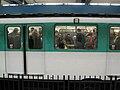 Strasbourg - Saint-Denis line 4 Métro Station 02.jpg