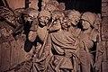 Strasbourg Cathedral - Adoration of Magi (?) (7684413256).jpg