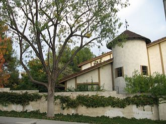 Agoura Hills, California - Strawberry Hill Apartments, in the Forest Grove neighborhood.
