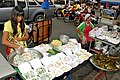 Street food vendors in Thailand (3682538070).jpg