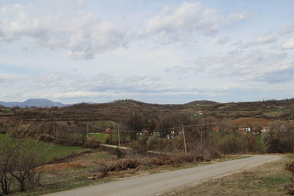 Strmna Gora - opština Valjevo - zapadna Srbija - Panorama 15