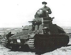 AH-IV - The Swedish model of the AH-IV, the Strv m/37