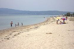 Strymonian Gulf-Orfano beach.jpg