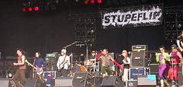 le cartable stupeflip