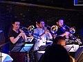 Subway Jazz Orchestra 2018 (Annamarie Ursula) P1300531.JPG