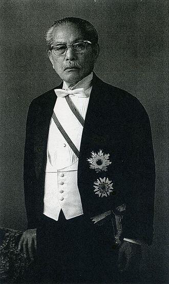 Chief Cabinet Secretary - Image: Suehiro nishio