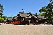Sumiyoshi-taisha, keidai-2