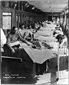 Sun parlor in tubercular hospital LCCN2012646775.jpg