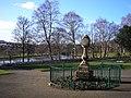 Sundial in Inverleith Park - geograph.org.uk - 332929.jpg