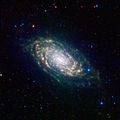 Sunflower Galaxy Glows with Infrared Light.jpg