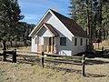 Sunshine Guard Station, Malheur National Forest (33733375974).jpg