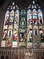 Superb stained glass in the School Chapel windows - panoramio.jpg