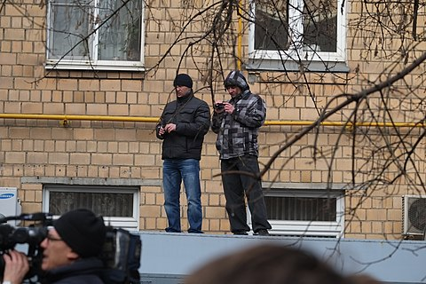 Support of prisoners of the Bolotnaya square case (21 February 2014).jpg