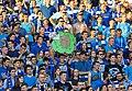 Supporters of FC Dynamo Kyiv-Junior Moraes.jpg