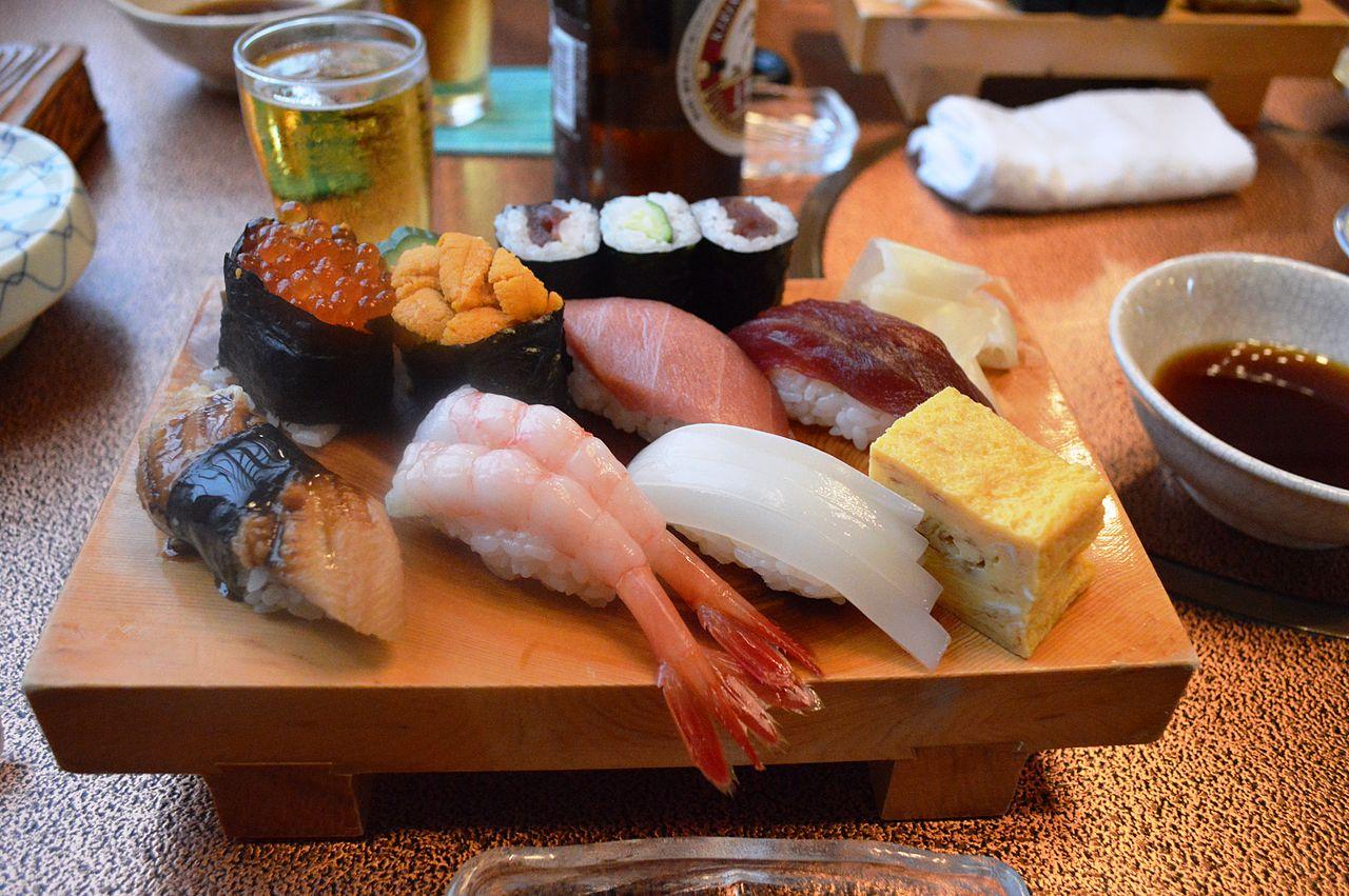 Seafood Restaurants Lower Manhattan