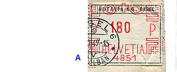 Switzerland stamp type BB7A.jpg