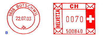 Switzerland stamp type DA2B.jpg