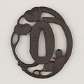 Sword Guard (Tsuba) MET 14.60.49 002feb2014.jpg