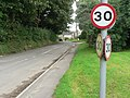 Swyre, main street - geograph.org.uk - 935530.jpg