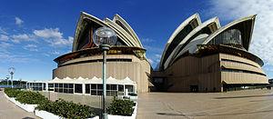 Opera House, Sydney, Australia Deutsch: Opera ...