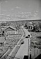 Syvärinniska, Kauppalan lävitse kulkeva valtakatu, SAKuva-105572.jpg