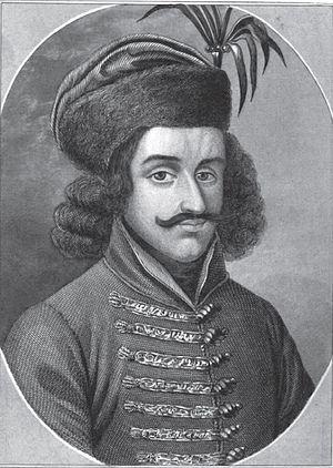 Michael Szilágyi - Image: Szilágyi Mihály