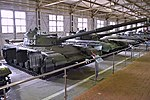 T-64A (Obiekt 434) Main Battle Tank '434' (37439429690).jpg