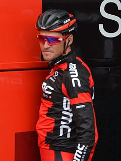 Greg Van Avermaet (2016)