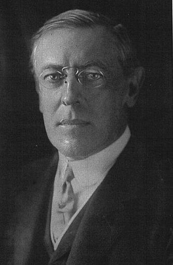 T W Wilson