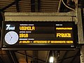 Tabellone treno TT91831 Bologna-Vignola.jpg