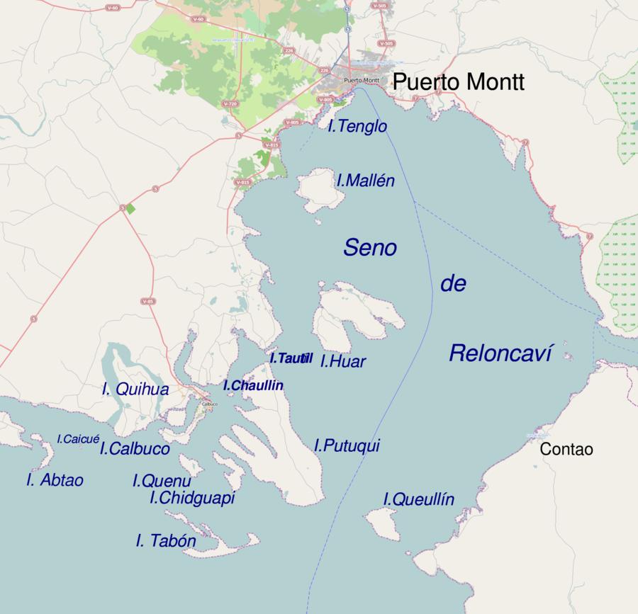 Huar Island