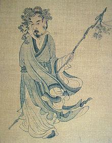 Тао Юаньмин