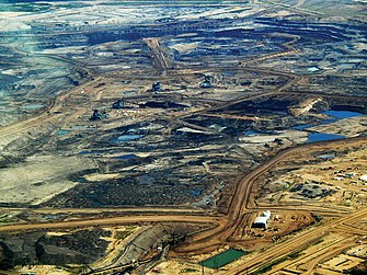 Resource depletion - Wikipedia