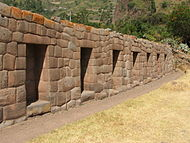 Tarahuasi Archaeological site - wall.jpg