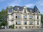Peter dybwad wikipedia for Villa rentsch