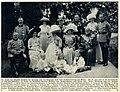 Taufe der Prinzessin Karoline Mathilde von Sachsen-Coburg und Gotha auf Schloss Callenberg, Juli 1912.jpg
