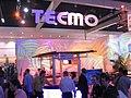 Tecmo booth, E3 20060510.jpg