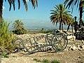 Tell Megiddo Preservation 2009 045.JPG