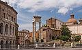 Temple Apollo Sosianus, Rome, Italy.jpg
