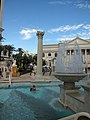 Temple Pool, Caesars Palace, Las Vegas (7700698958).jpg