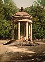 Temple of Bosco, Rome, Italy-LCCN2001700937.jpg