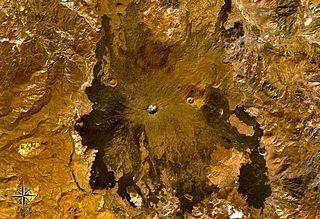 Mount Tendürek