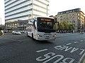 Terravision coach (YN06 CFY), 1 October 2011.jpg