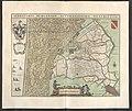Territorii Bergensis Accuratissima Descriptio - Atlas Maior, vol 4, map 52 - Joan Blaeu, 1667 - BL 114.h(star).4.(52).jpg