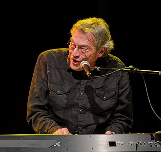Terry Allen (artist) - Terry Allen in Dallas, 2018