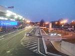 Tesla Airport Driveway.jpg