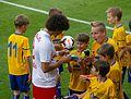 Testspiel Red Bull Salzburg gegen Anschi Machatschkala 1. Juli 2014 35.JPG