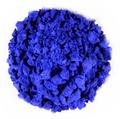 Tetramminkupfer(II)-sulfat-Monohydrat Kristalle.png