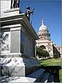 Texas State Capitol Austin Texas 10 2008.jpg